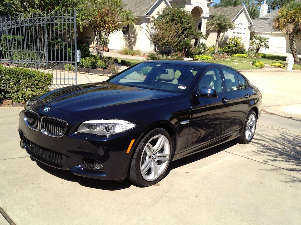 2012 VS 2011 535i First Impressions  Bimmerfest  BMW Forums